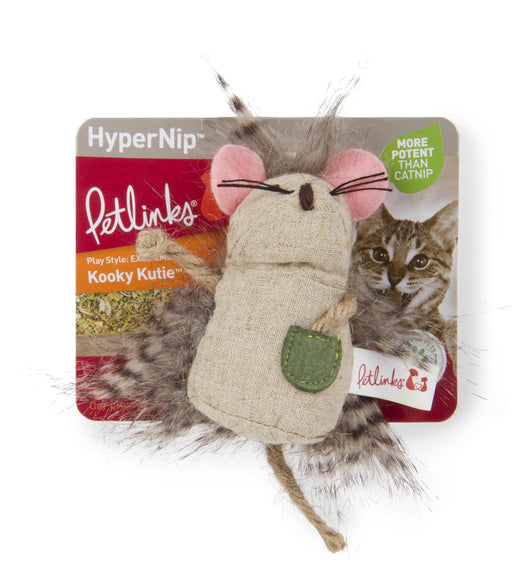 HappyNip Kooky Kutie Cat Toy