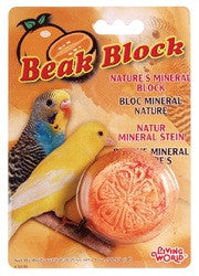 Living World Mineral Block