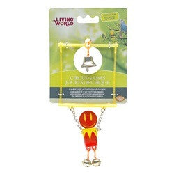 Circus Toy - Trapeze