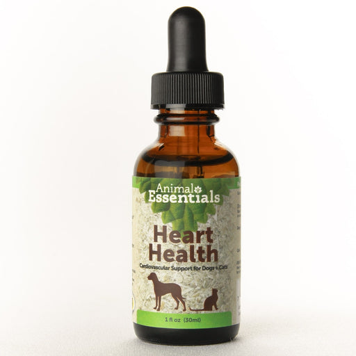 Animal Essentials® Heart Health Cardiovascular Support for Cat & Dog 1 Oz