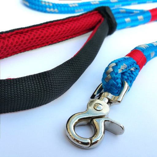 Ascender Adjustable Dog Leash