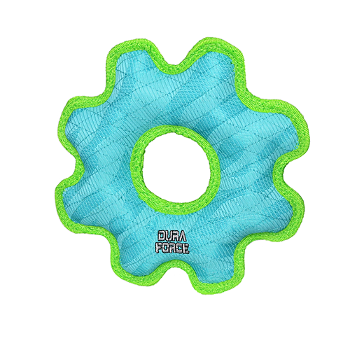 DuraForce®: Gear Ring, Blue/Green