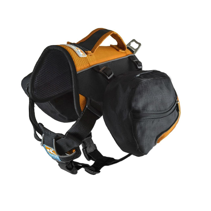 Baxter Dog Backpack, For Dogs 30-85 lbs