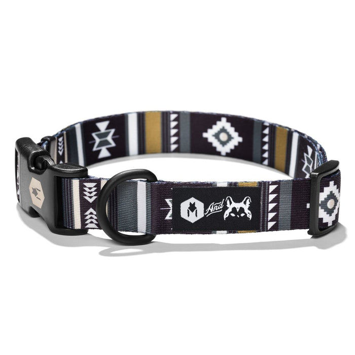 LokiWolf Dog Collar