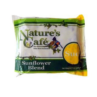 Nature's Cafe Sunflower Suet