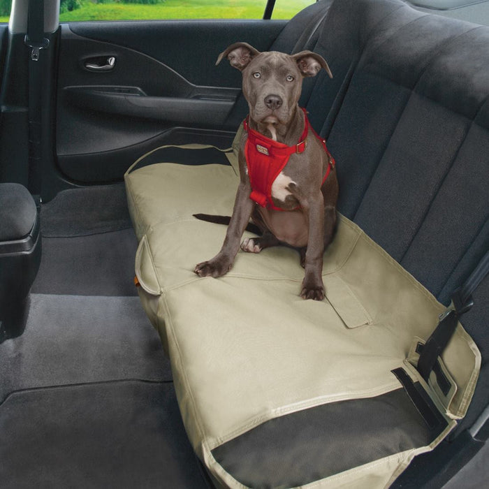 "Shorty Bench Seat Cover, 55"" W"