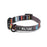 NativeLines Dog Collar