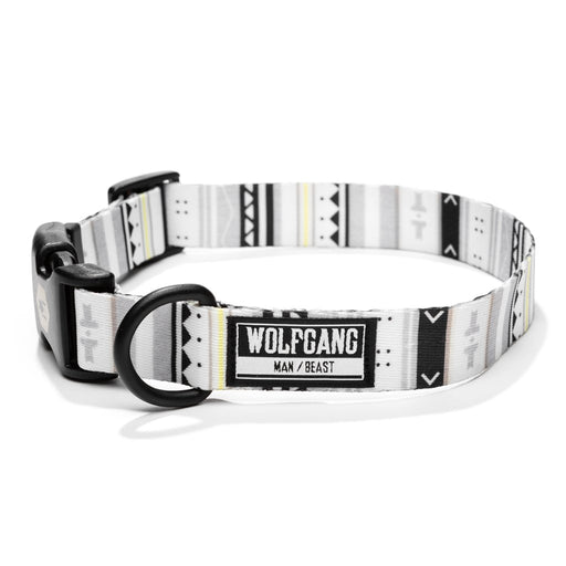 WhiteOwl Dog Collar