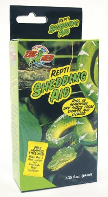 REPTI SHEDDING AID, 2.25 oz