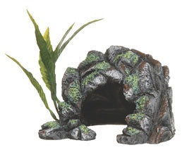 Marina Polyresin Decor Cave Ornament, Small