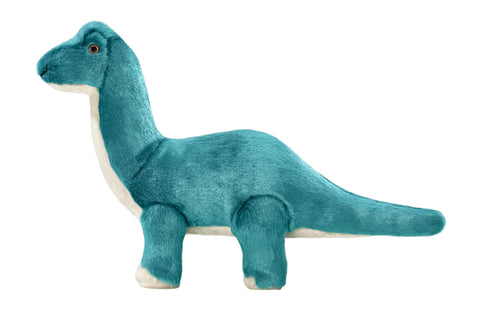 ROSS BRACHIOSAURUS, Medium Toy, 14""
