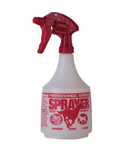 Spray Bottle 32oz, Assorted Colors