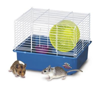 My First Home, Hamster Cage