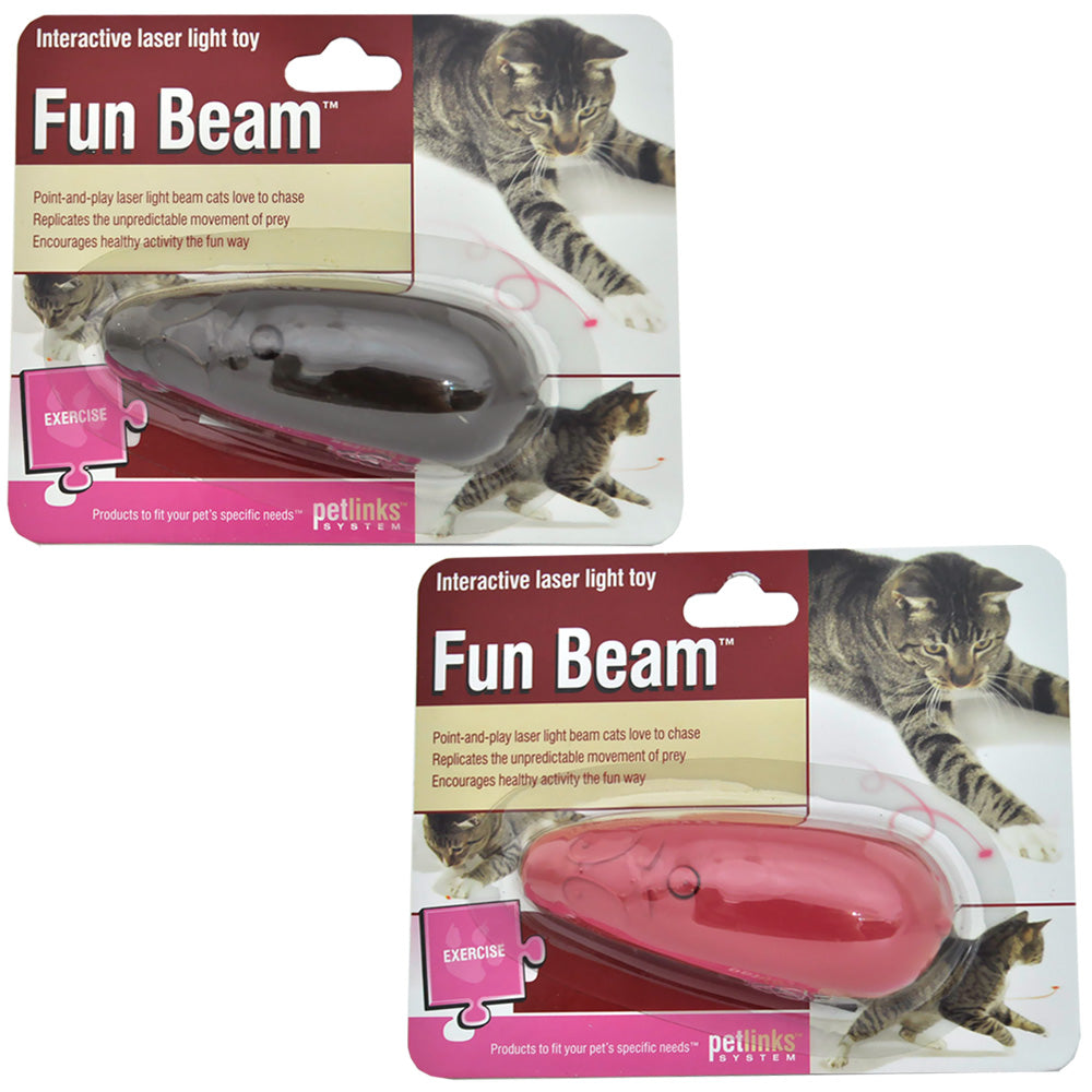 Fun Beam Laser Toy