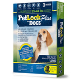 PetLock® Plus, Flea & Tick Killer