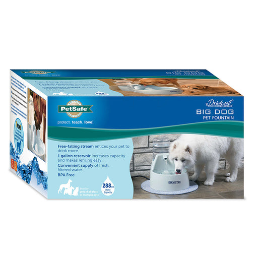PetSafe® Big Dog Fountain