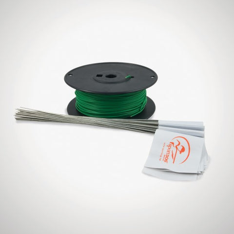 SportDOG Brand® In-Ground Fence™ Wire & Flag Kit