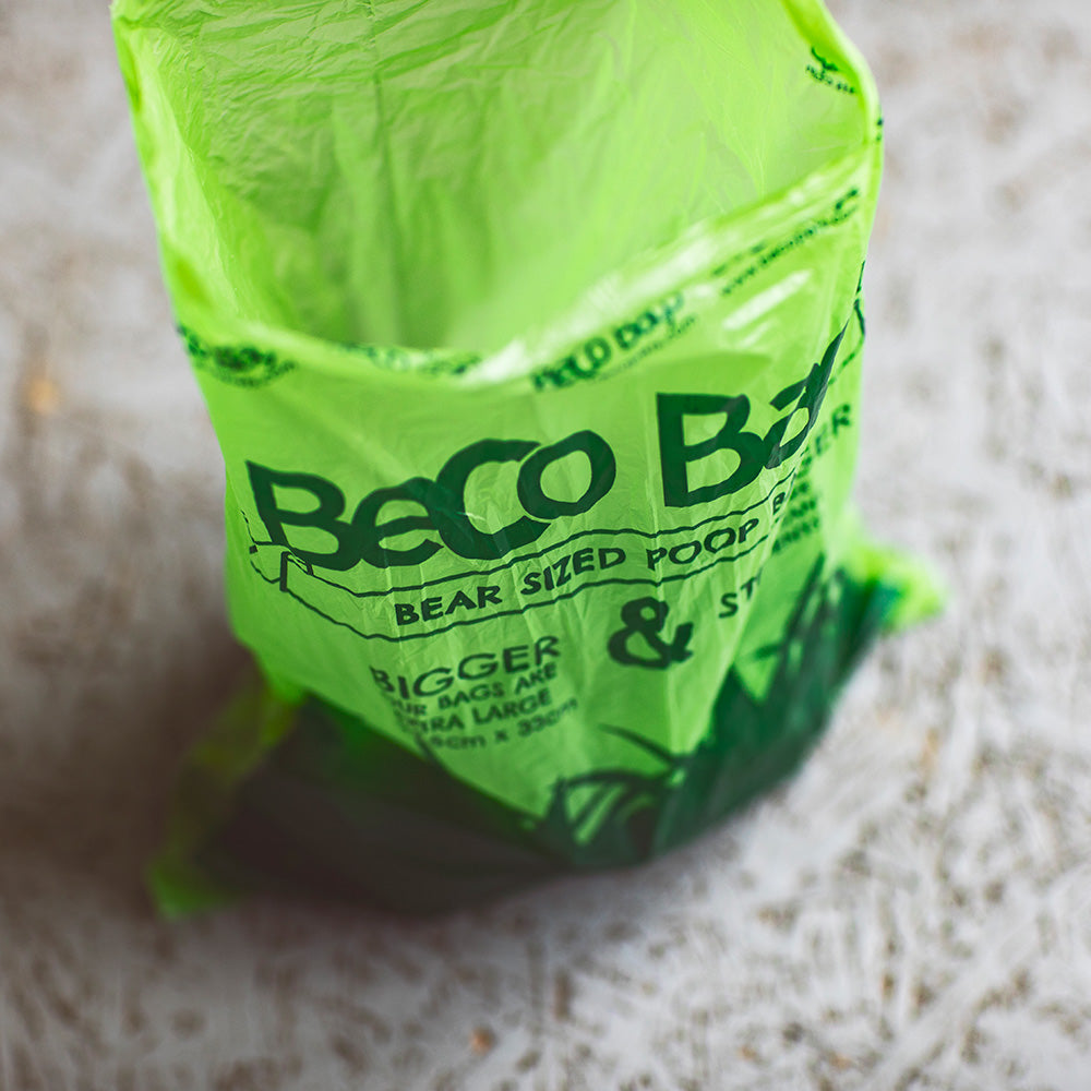Beco Poop Bags - Mint Scented