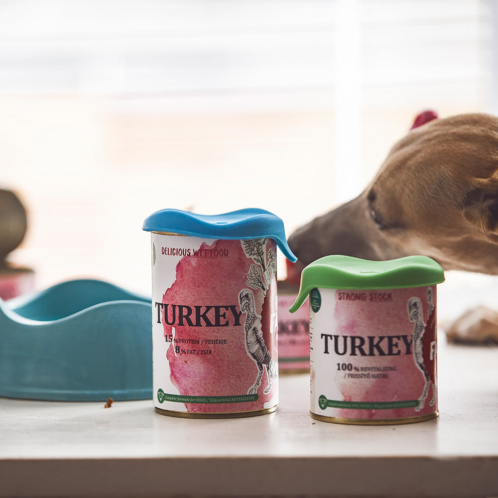 Turkey for Dogs