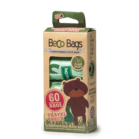 Beco Poop Bags - Compostable
