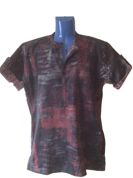 Vogo Men Tunic/Shirt