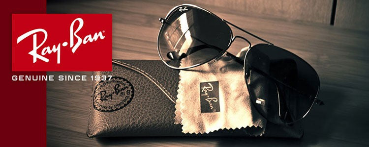 Ray-Ban Sunglasses by KA Fashions