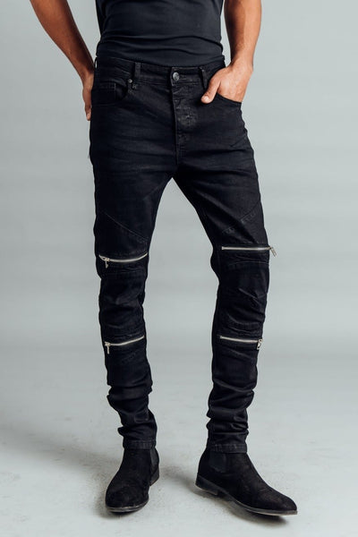 Moonwalker Pants - KA Fashions