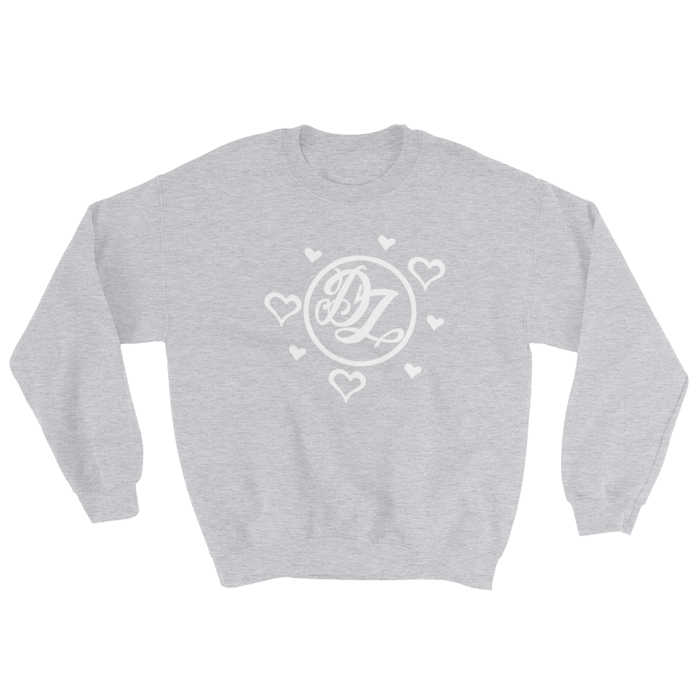 Hearts logo Sweatshirt