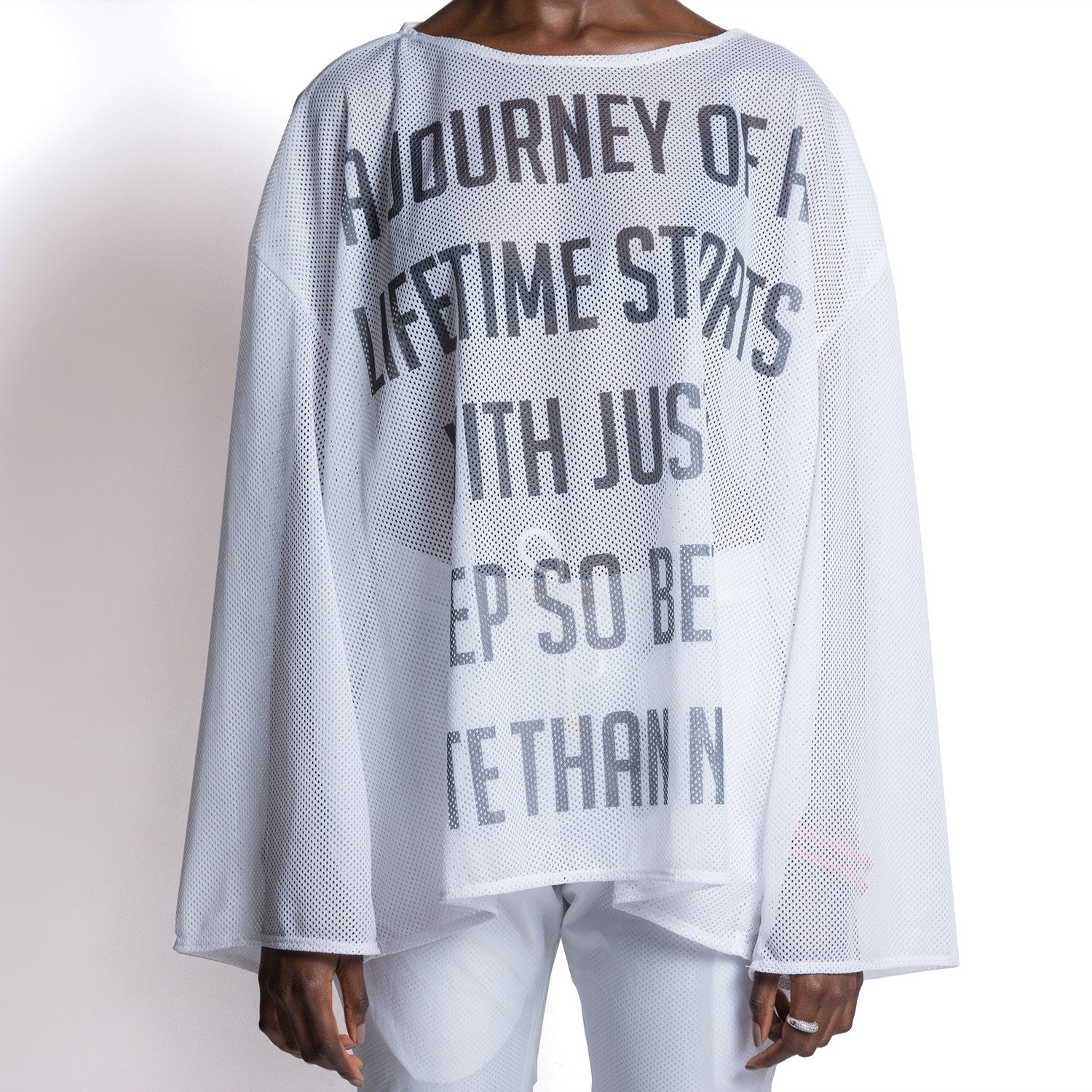 A Journey Long Sleeve