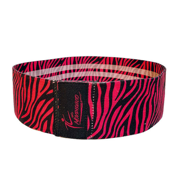 Mini banda Animal Print
