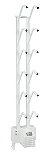 Williams Direct Dryers-6 Pair Boot Dryer c/w Gently Warmed or Ambient Air Selector Switch