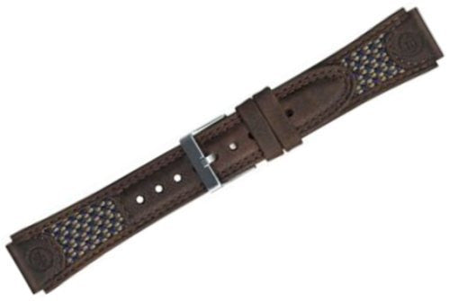 Timex Expedition Watchband, 18mm, Brown