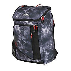HIGH SIERRA(R) Poblano Backpack With 15in. Laptop Pocket, Atmosphere