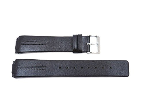Genuine Leather Watch Strap Replacement for Skagen - 433LSLB, 433LSL1, 433LSLC, 331LSLB