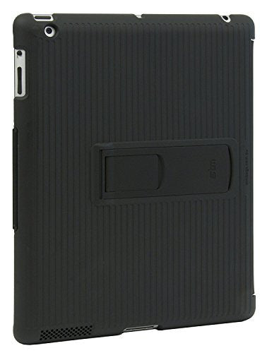 STM Grip For iPad 3 - black One Size