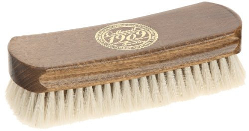 Goat Hair Brush By Collonil - Made in Germany