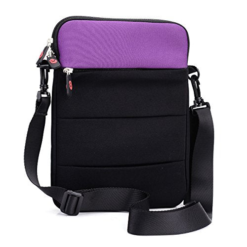 "Sleeve Cover & Carry Bag w/Strap for Lenovo Yoga 2 2 in 1 11.6"" & Accessories