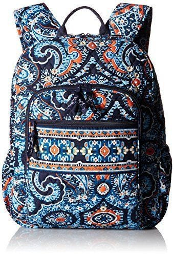 Vera Bradley Campus Backpack - Marrakesh