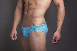 St. Rogue Men's High Tide Swim Brief