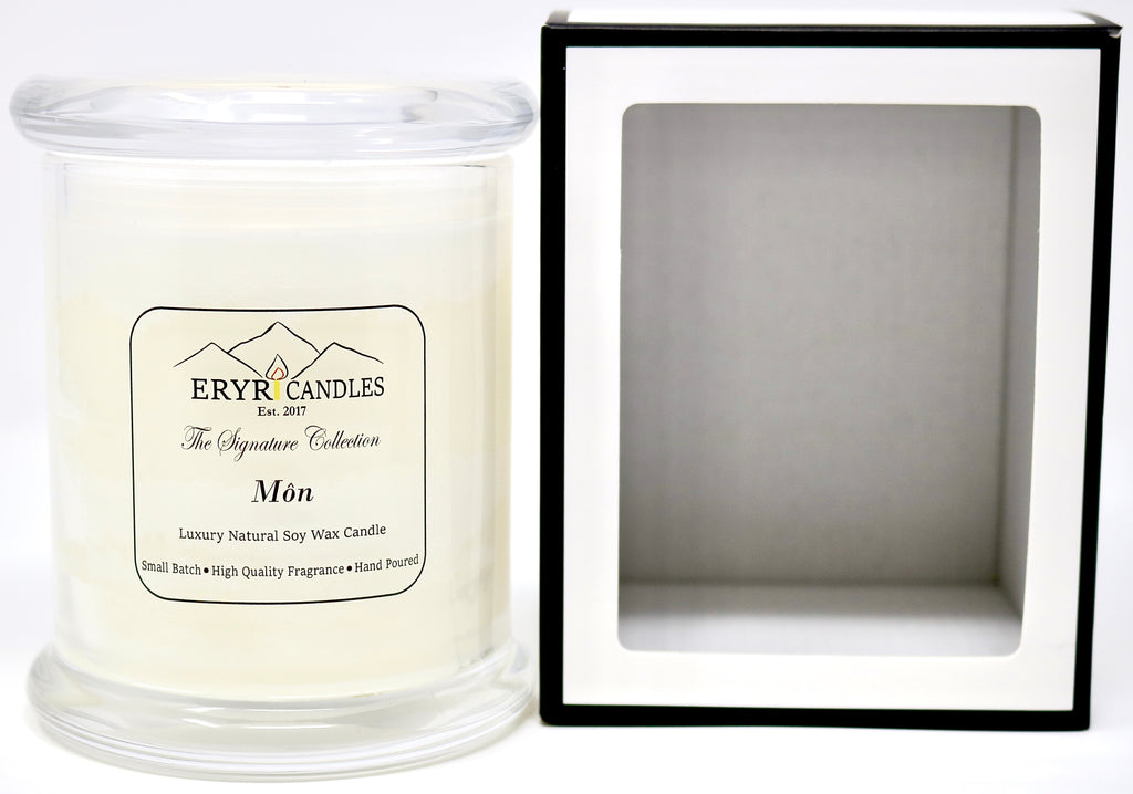 Môn Signature Candle