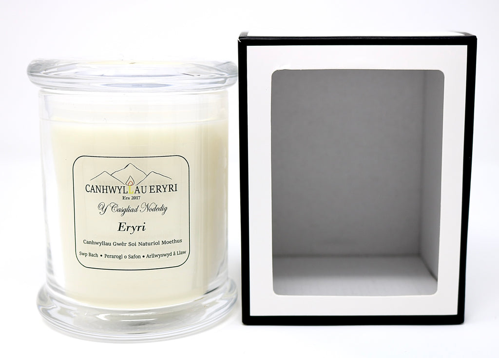 Eryri Signature Candle