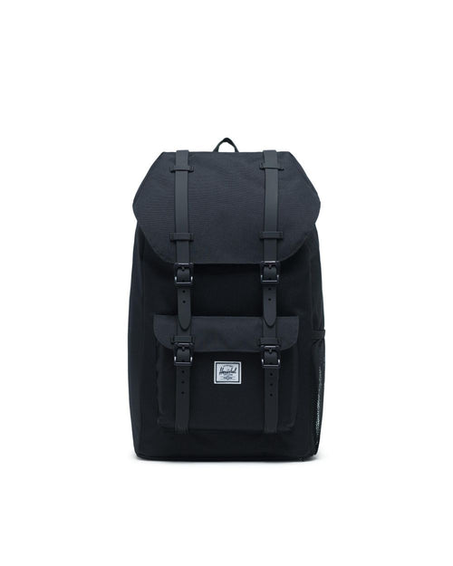 Herschel Little America Backpack Youth Black