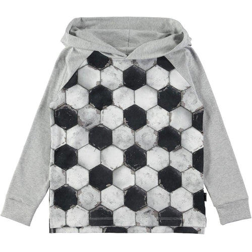 Molo Ramzi Hoodies Football Structure-Hoodies-Molo- babies, kids and moms fashion, decor and accessories at Modern Kids Society USA