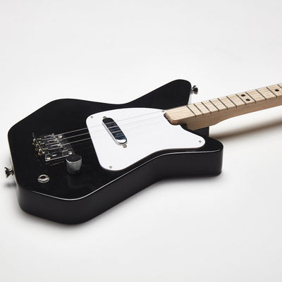 LOOG Pro Electric Guitar Black-GUITAR-LOOG- babies, kids and moms fashion, decor and accessories at Modern Kids Society USA