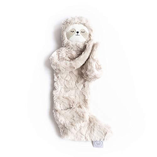 Slumberkins - Slumber Sloth - Cuddly Creatures with Intention (Snuggler, Silken - Hazel)