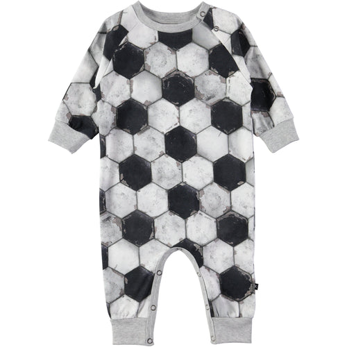 Molo Fairfax Bodysuits Jersey Football Structure-ONE-PIECES-Molo- babies, kids and moms fashion, decor and accessories at Modern Kids Society USA
