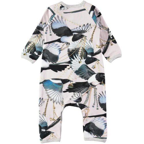 Molo Fiona Bodysuits Jersey Treasure Hunters-BOTTOMS-Molo- babies, kids and moms fashion, decor and accessories at Modern Kids Society USA