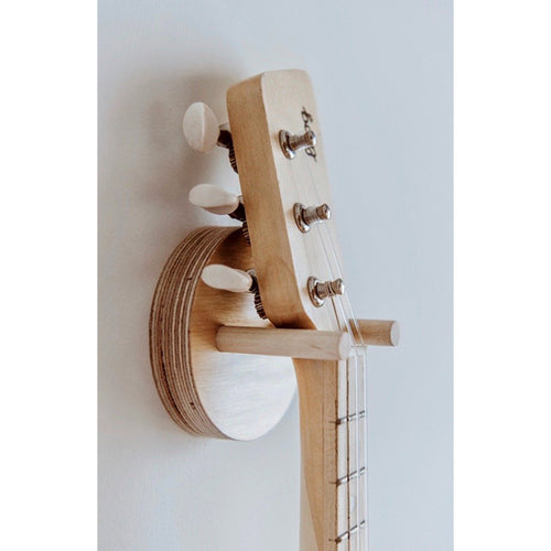 Loog Wall Hanger for Guitar-GUITAR ACCESSORIES-LOOG- babies, kids and moms fashion, decor and accessories at Modern Kids Society USA