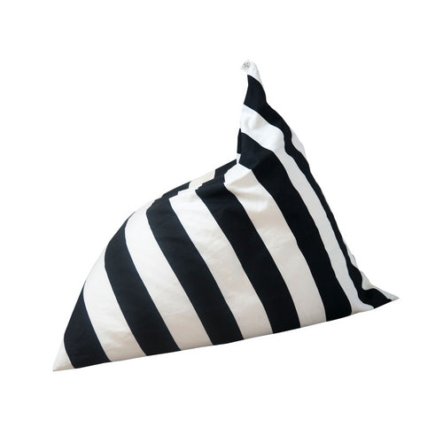 Bean Bag Stripe-Bean Bag-WILDFIRE- babies, kids and moms fashion, decor and accessories at Modern Kids Society USA