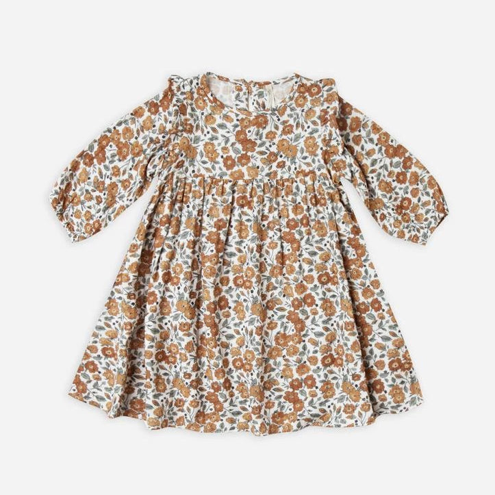 Rylee & Cru bloom piper dress